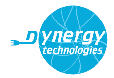 DYNERGY TECHNOLOGIES